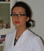 Dr Magdalena Chwesiuk