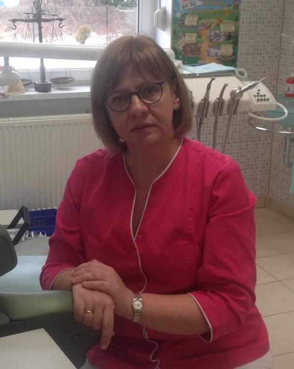 Dr Anna Kołtowska