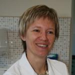 Dr Agnieszka Jasnos