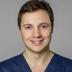 Dr Paweł Kubasiewicz